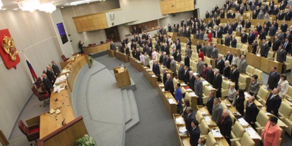 مجلس الاتحاد الروسي يتبنى بالإجماع قرارًا يمنح بوتين الحق في إرسال قوات إلى قره باغ