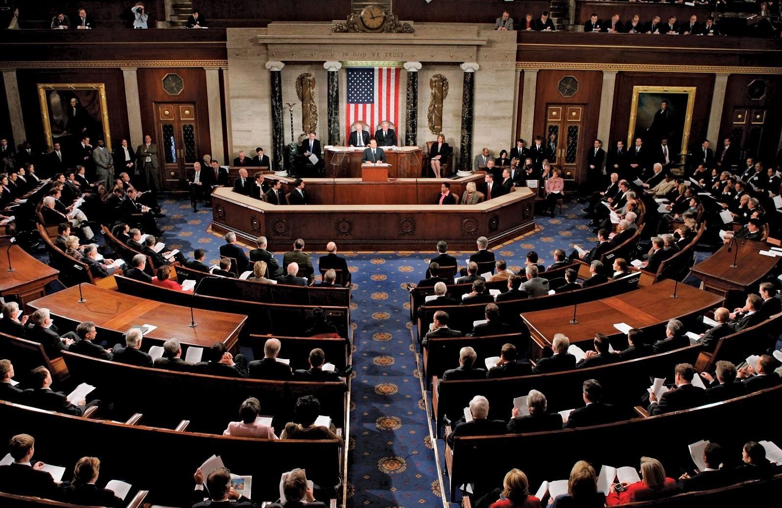 الكونجرس يناقش إدراج الإخوان في قائمة التنظيمات الإرهابية