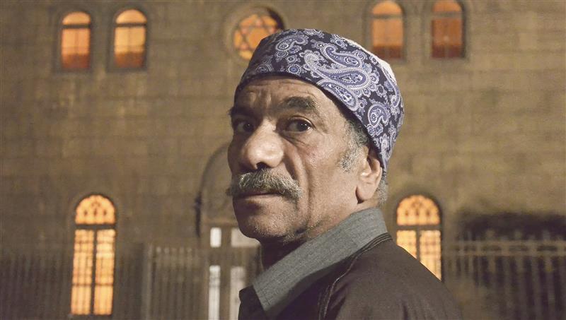 سيد رجب ينتظر «جواب اعتقال»بعد تألقه في 3 أعمال رمضانية