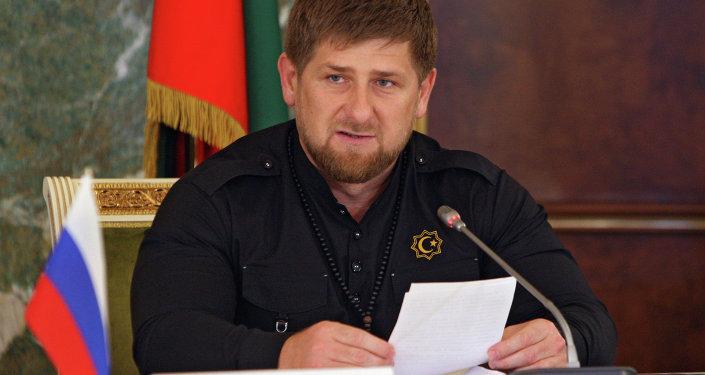 رئيس الشيشان: سياسات الدول الغربية تطيل عملية القضاء على الإرهابيين في إدلب