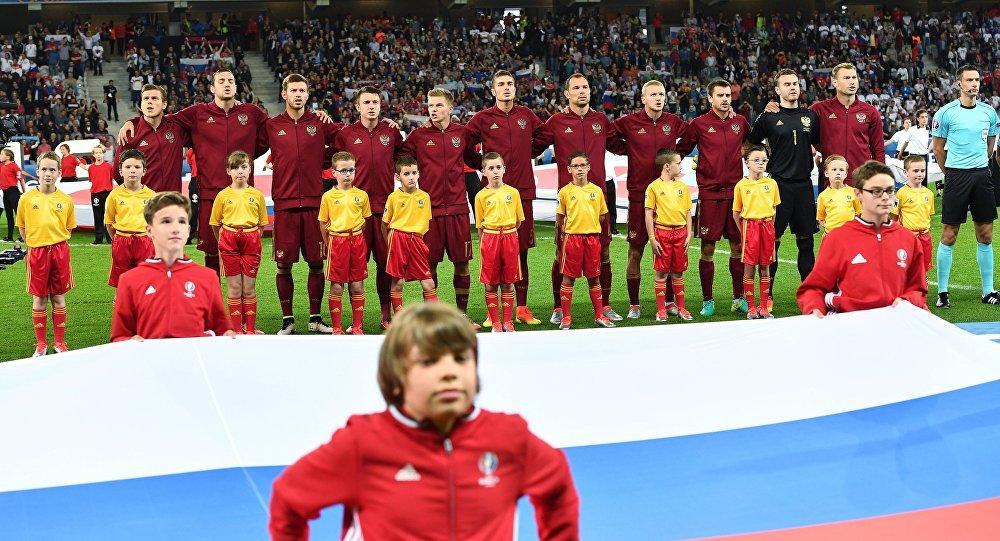 المنتخب الروسي يفوز على نظيره النيوزلندي بهدفين دون رد