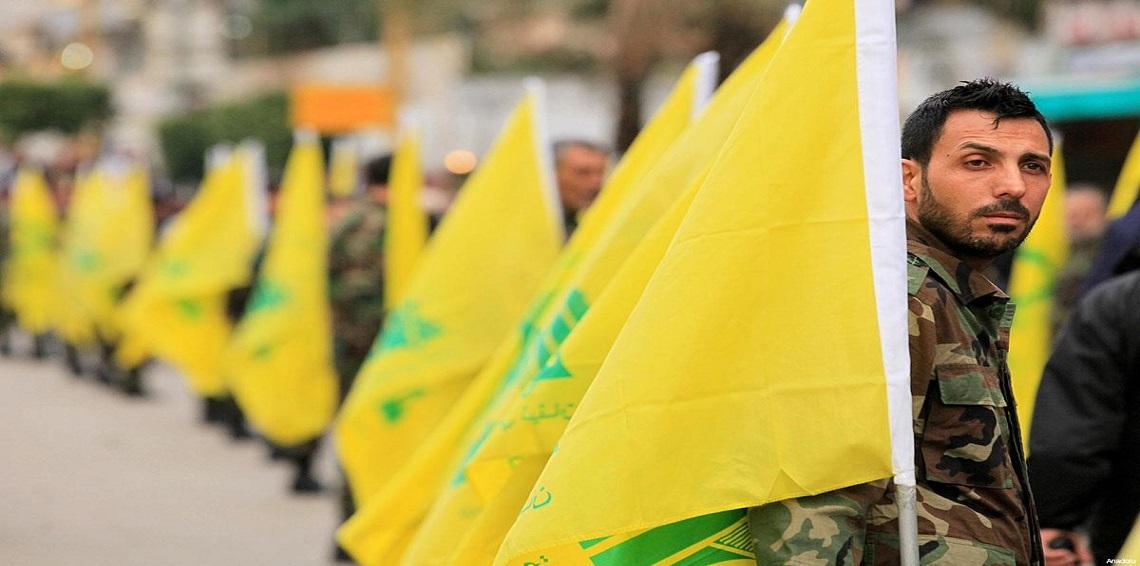 المرصد السوري: مقتل قيادي بحزب الله خلال المعارك بالقلمون الغربي