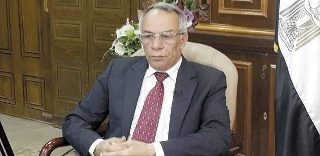 محافظ شمال سيناء: افتتاح 5 مشروعات تنموية في المحافظة خلال الأيام المقبلة