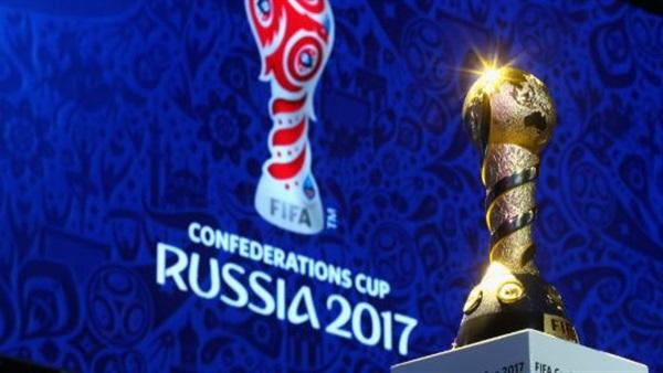 معايير حسم التأهل لنصف نهائي كأس القارات روسيا 2017