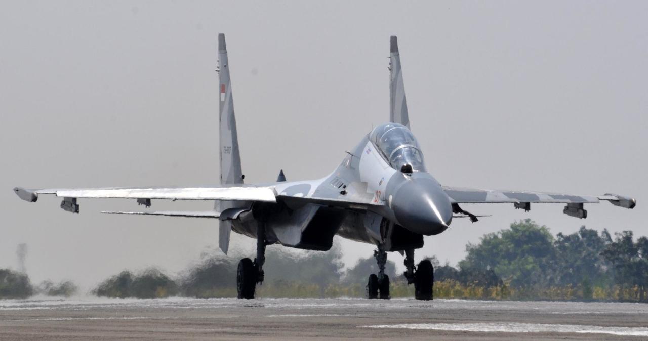 فنلندا تحقق في اختراق محتمل لطائرة روسية المجال الجوي للبلاد
