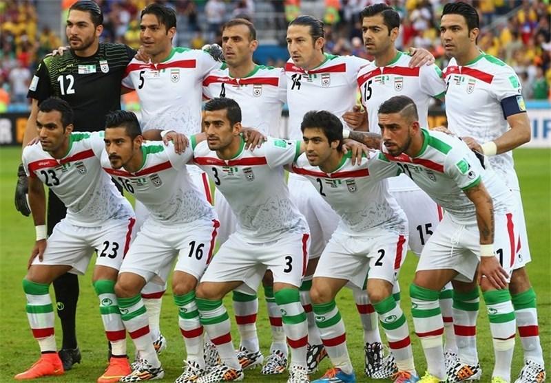 تصفيات مونديال 2018: ايران للمرة الخامسة الى النهائيات