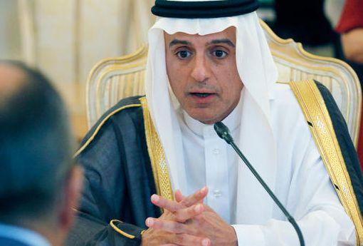 وزير الخارجية السعودي: نعمل على قائمة من الشكاوى بشأن قطر