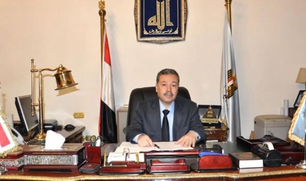 رئيس إدارة الأمن بالتعليم : نجحنا في القضاء على التسريب والغش الإلكتروني