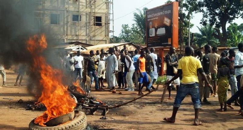 مجلس الأمن يعرب عن قلقه بعد عوة أعمال العنف إلى أفريقيا الوسطى