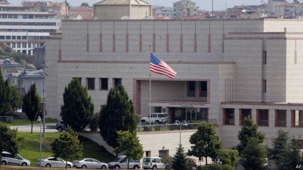 أمريكا تحذر مواطنيها من حوادث إرهابية في إسطنبول