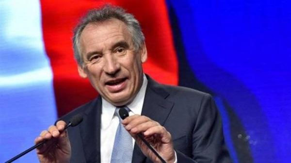 استقالة وزير العدل الفرنسي من الحكومة