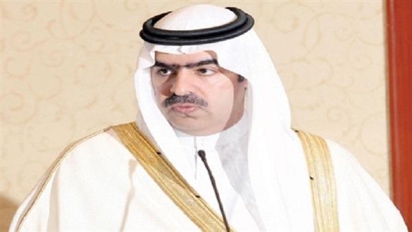 السفير البحريني في لندن يشير إلى ارتباط قطر بتفجيرات مانشستر