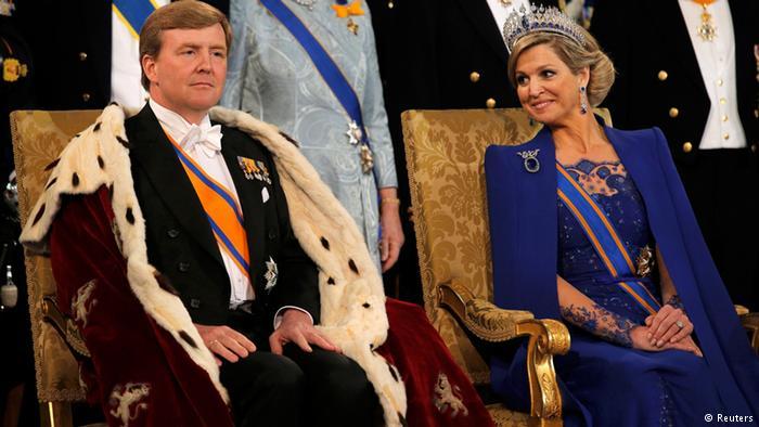 ملك هولندا يفتتح الملتقى العالمي للدراجات بمشاركة  40 دولة