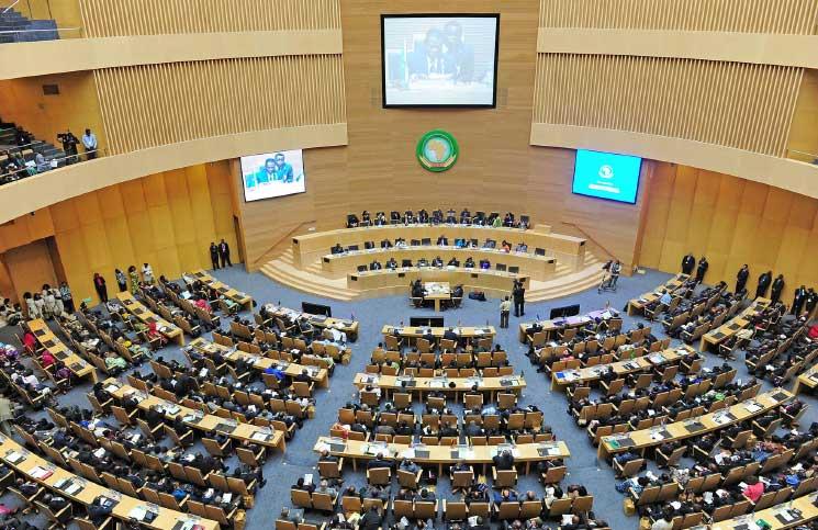 الاتحاد الإفريقي : 54 دولة إفريقية وقعت على اتفاقية التجارة الحرة و27 صدقت عليها