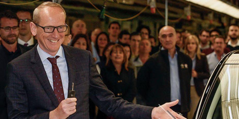 الرئيس التنفيذي لأوبل يستقيل بعد بيعها لبيجو الفرنسية