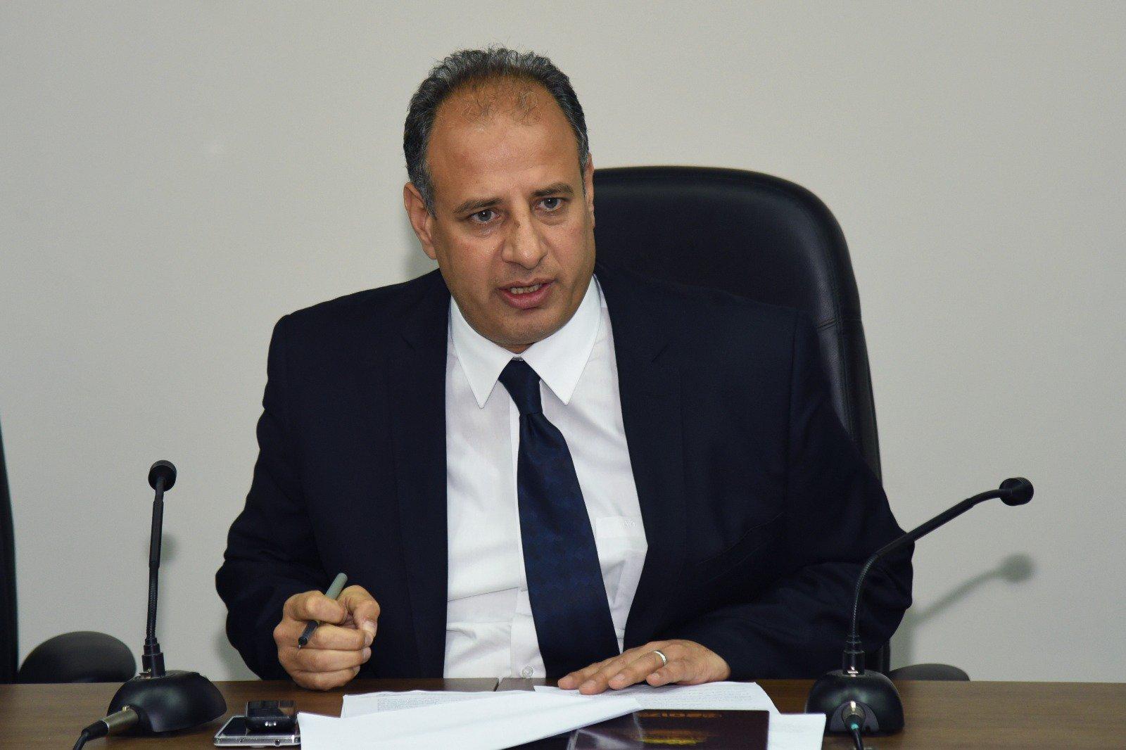 محافظ الاسكندرية يتفقد 48 فدانًا تمهيدا لإنشاء مشروع سكني للشباب