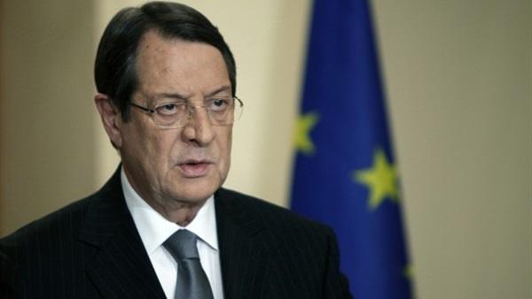 رئيس قبرص: القمة الثلاثية تحقق السلام والأمن والرخاء في المنطقة