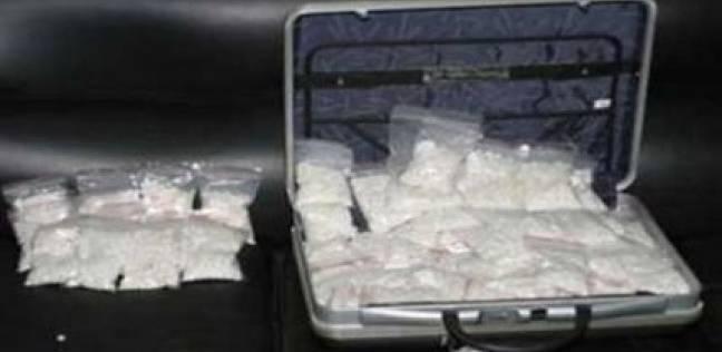 ضبط مسجلين خطر بحوزتهما 370 لفافة لمخدر الهيروين بالإسكندرية
