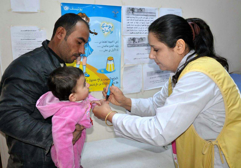حملات مكثفة لمكافحة ناقلات الأمراض في فصل الصيف بمحافظة الدقهلية