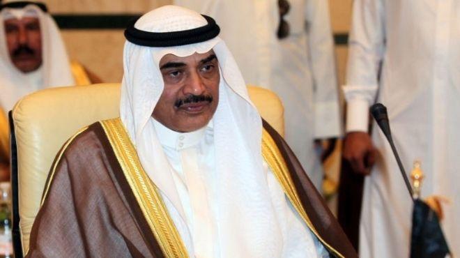 وزيرا الخارجية الكويتى والإيرانى يبحثان التطورات على الساحة الإقليمية