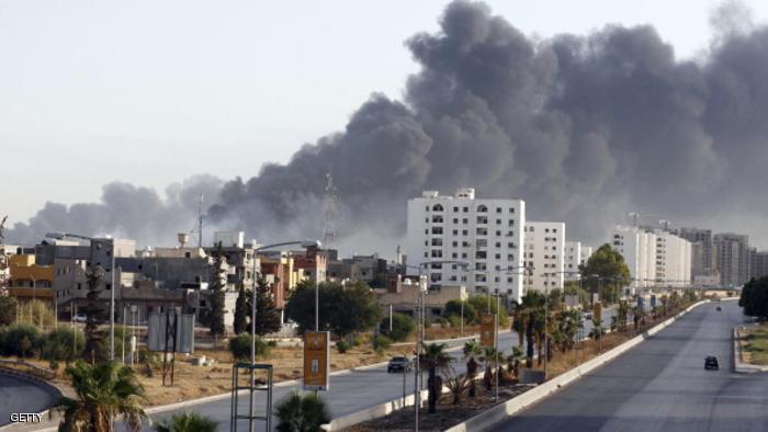 الخارجية الروسية : موسكو تدعم دعوات الهدنة الإنسانية في ليبيا مع بداية شهر رمضان