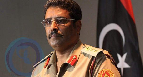 الجيش الليبي: مليارات الدولارات تنهب لتهريبها مباشرة إلى تركيا