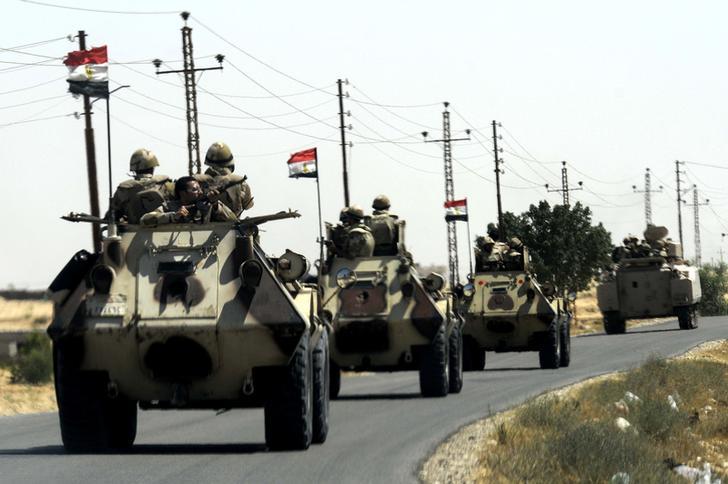 فيديو | «على العهد» أغنية جديدة عن أبطال الجيش المصري