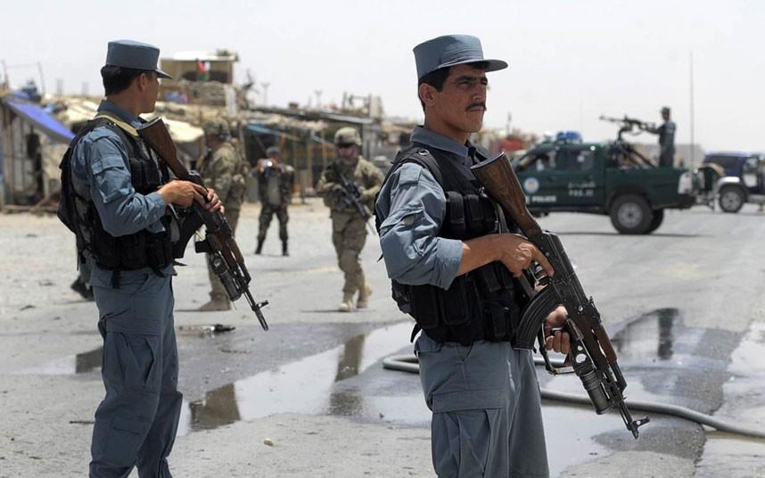 متحدث عسكري : طالبان تقتل 30 جنديًا أفغانيًا في إقليم قندهار