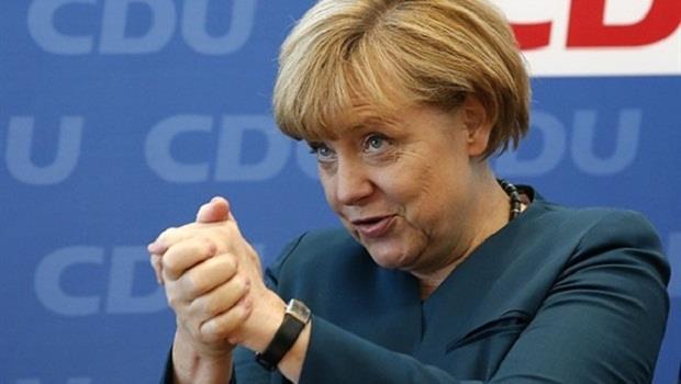 ميركل تدعو الدول الأوروبية للتكاتف في ظل التغيرات السياسية العالمية