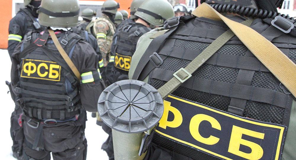 الأمن الروسى يعتقل شابا خطط لهجوم مسلح على إحدى المؤسسات التعليمية