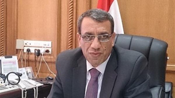 وزير النقل يقبل استقالة رئيس السكك الحديدية