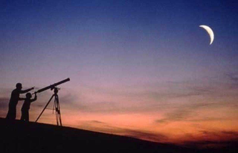 دار الإفتاء والبحوث الفلكية يستطلعان هلال شهر شعبان غدا