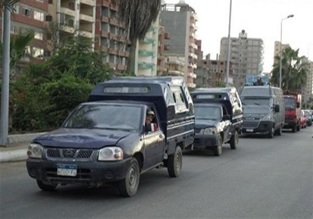 ضبط صاحب شركة للخدمات الملاحية بالإسكندرية لتزويره مستندات