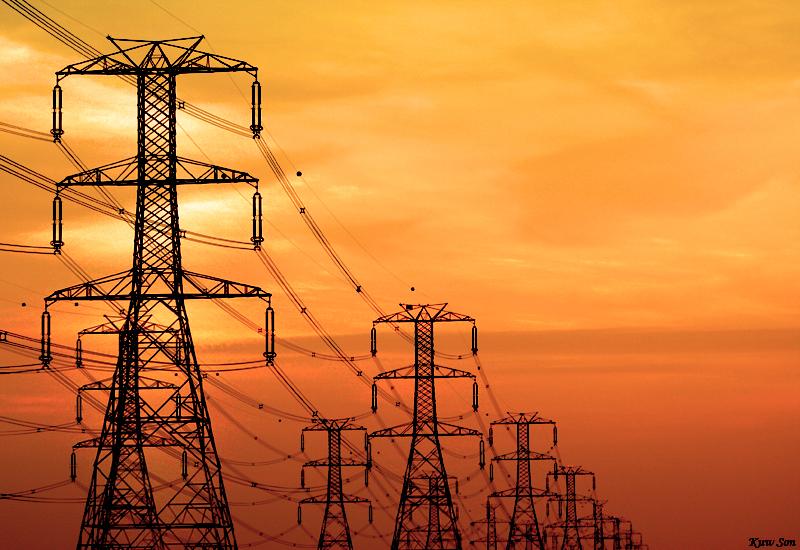 الكهرباء : الحمل المتوقع اليوم 29 ألف ميجاوات