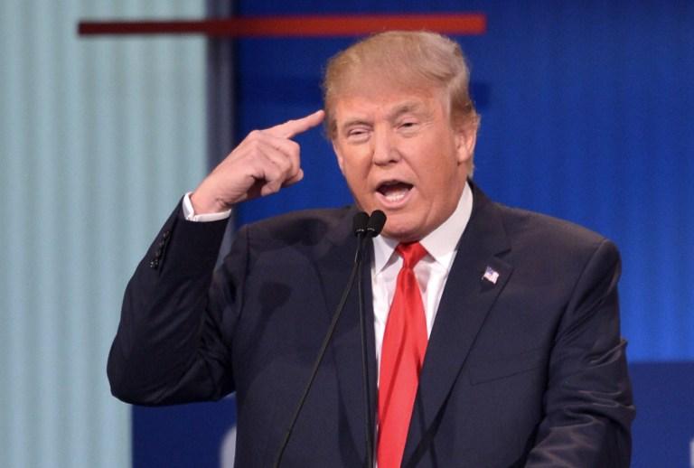 """ترامب يلوم الديمقراطيين لـ """"عدم اتخاذ إجراء"""" بشأن الهجرة"""