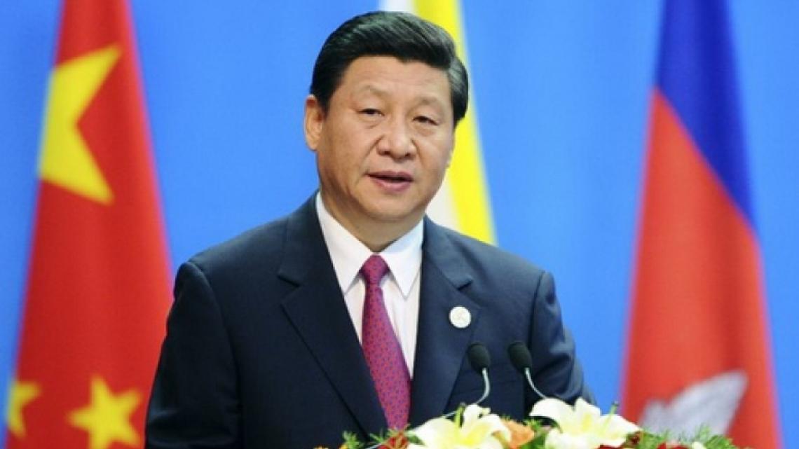 الرئيس الصيني يلتقي مع وفود برلمانية للدول الاسكندنافية ودول بحر البلطيق