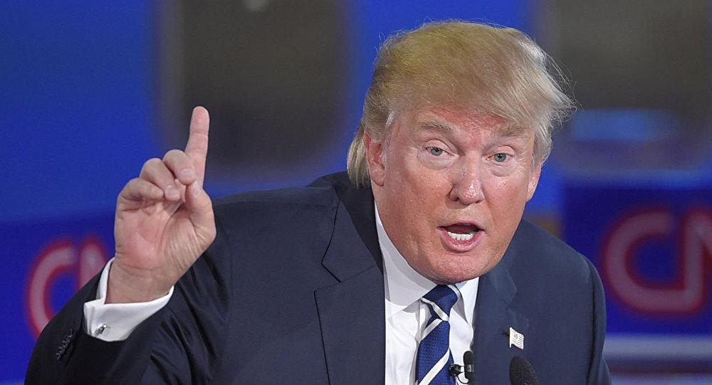 البيت الأبيض: ترامب يؤكد رفع العقوبات المرتبطة بالاتفاق النووي مع ايران