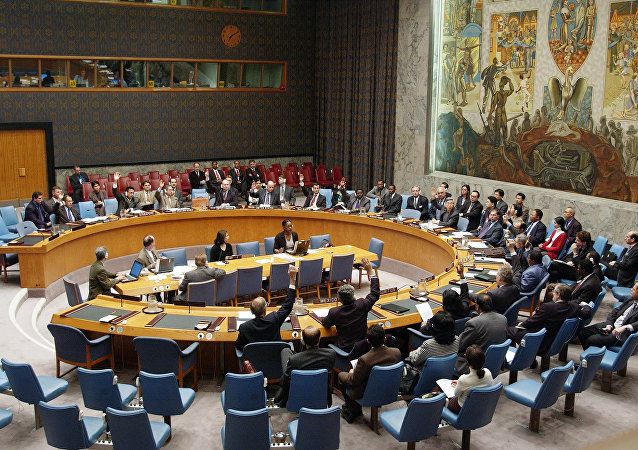 روسيا : سنطرح خلال جلسة مجلس الأمن حول كوريا الشمالية مسألة رفع العقوبات