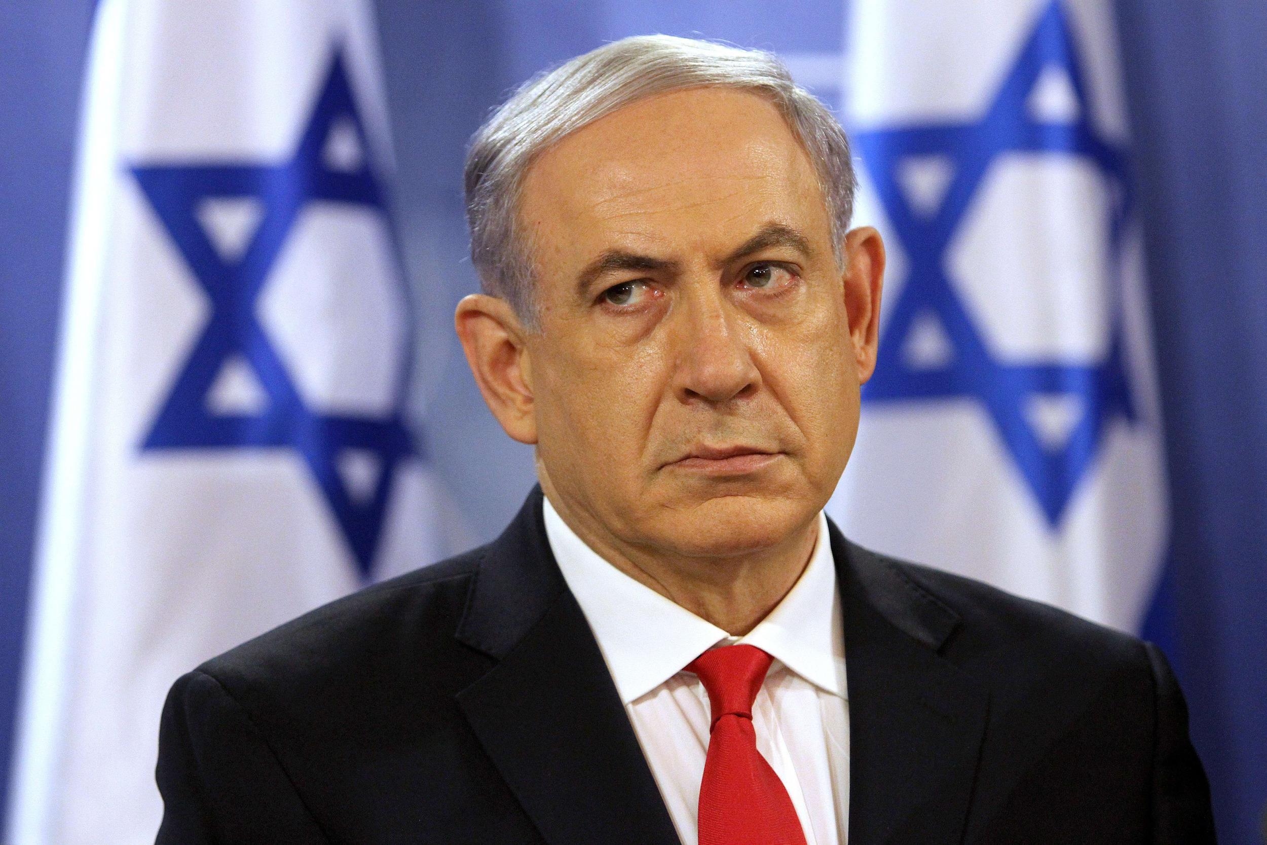 نتنياهو : هناك طريق للسلام مع الفلسطينيين عبر «التطبيع» مع دول عربية