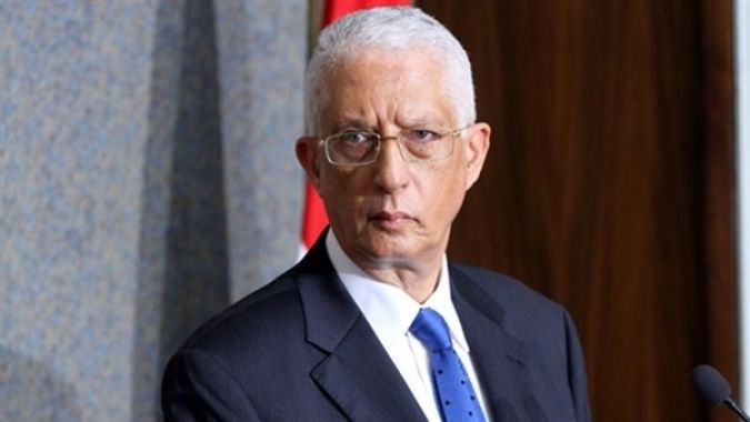 نائب وزير الخارجية للشئون الأفريقية يصل إلى نواكشوط