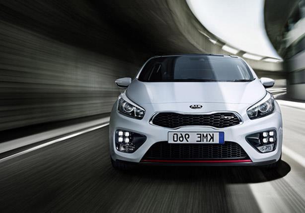 """"""" كيا موتورز """" تطرح سيارتها الكهربائية """" نيرو """" في السوق الكورية الجنوبية"""