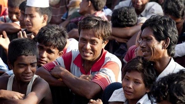بنجلاديش تعترض محاولة 84 لاجئا من الروهينجا الهروب بحرا إلى ماليزيا
