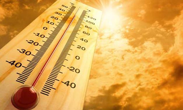 الطقس اليوم معتدل..والعظمى بالقاهرة 34