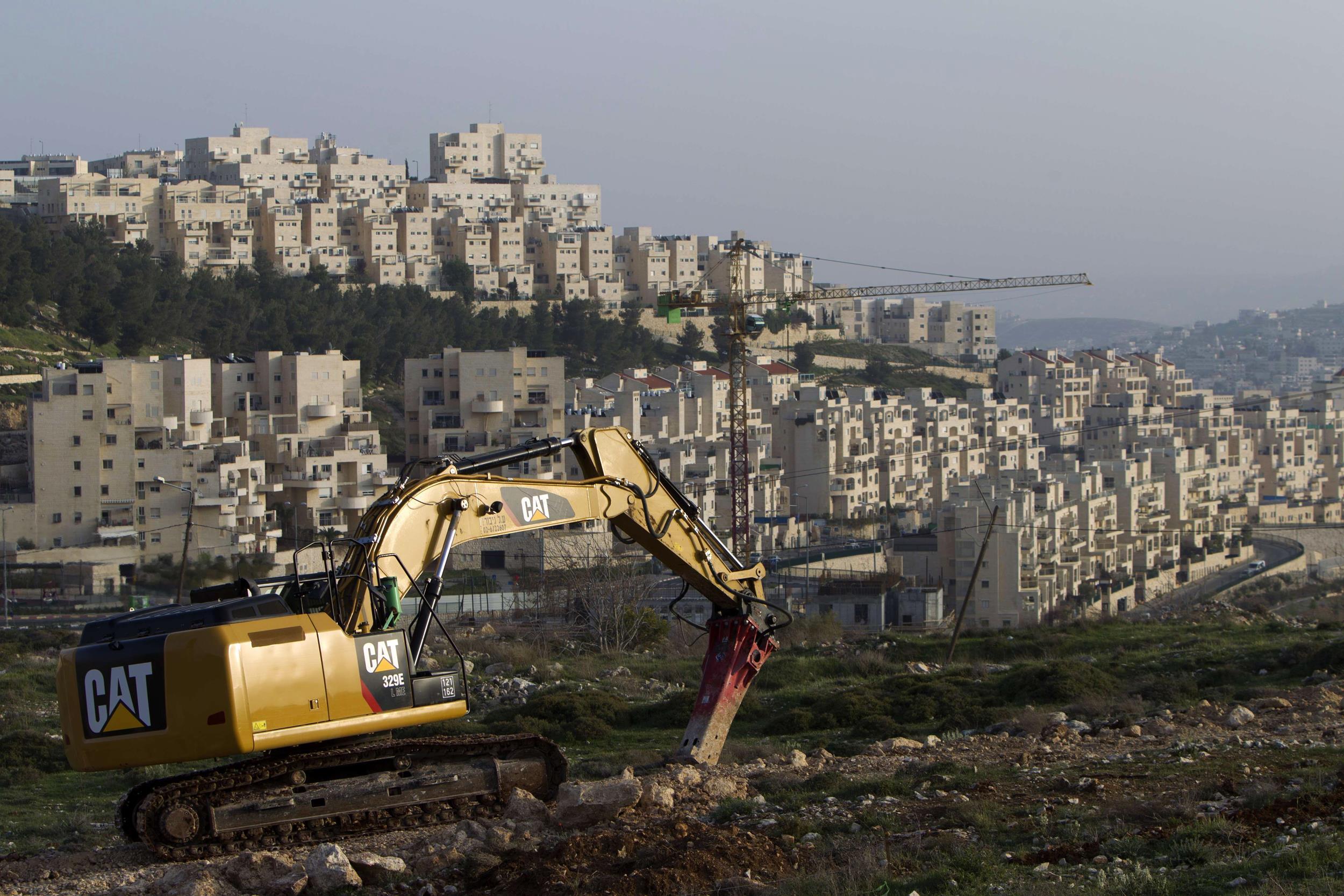 الخارجية الفلسطينية تحذر من مخاطر الصمت الدولي على الدعم الأمريكي للاستيطان
