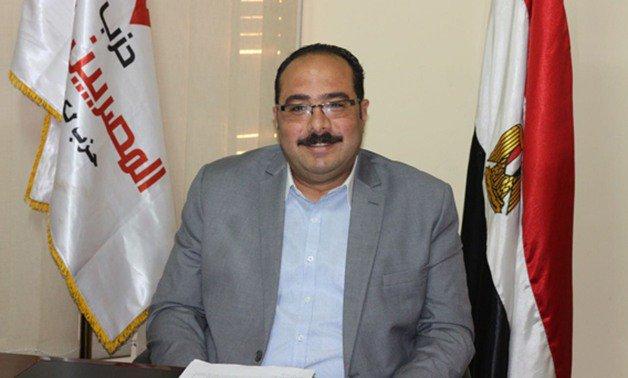 محمد الكومي : ثورة 23 يوليو ستظل واحدة من أهم الثورات فى التاريخ
