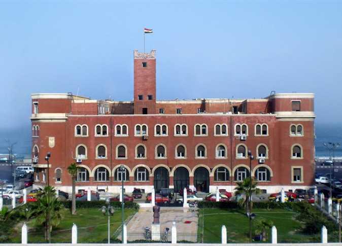 جامعة الإسكندرية : اتخاذ الإجراءات القانونية ضد كل من يروج للشائعات حول مستشفياتنا