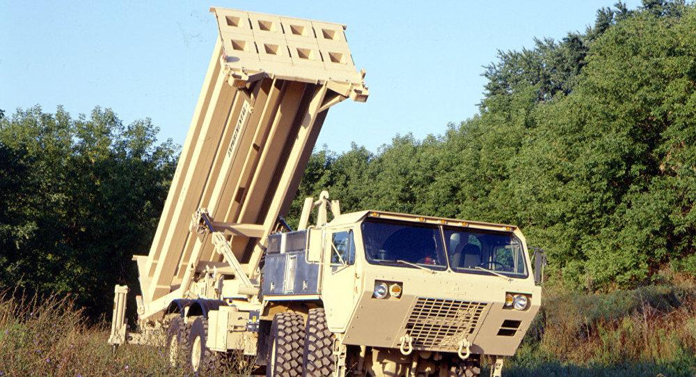 """القوات الأمريكية في كوريا الجنوبية تجري تدريبات لتحسين بطارية منظومة """"ثاد"""""""