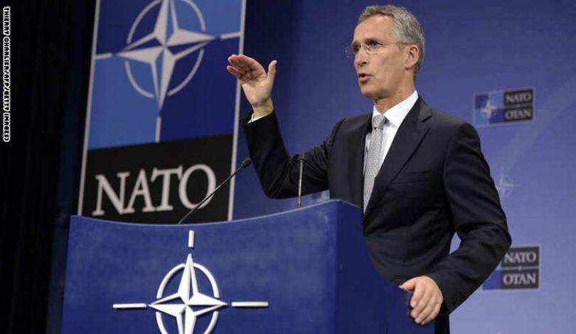 الناتو يتكاتف مع أفغانستان لمحاربة الإرهاب الدولي وإحلال السلام