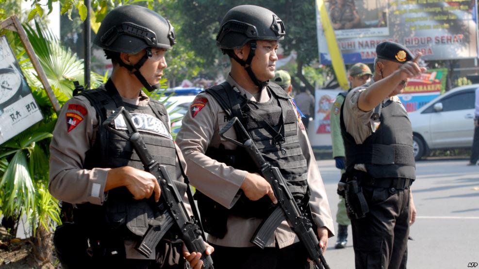 إندونيسيا تنشر 175 ألف جندي لفرض قيود السفر خلال عطلة عيد الفطر