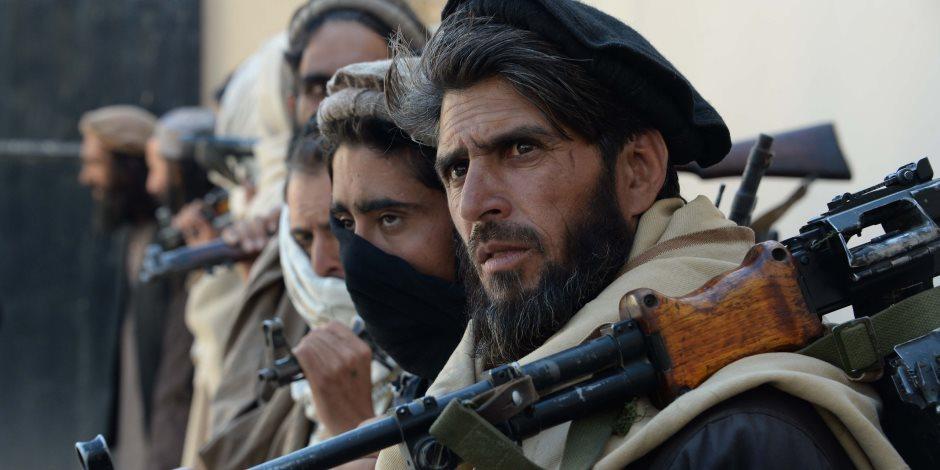 مقتل وإصابة 30 من مسلحي طالبان بإشتباكات جنوب أفغانستان